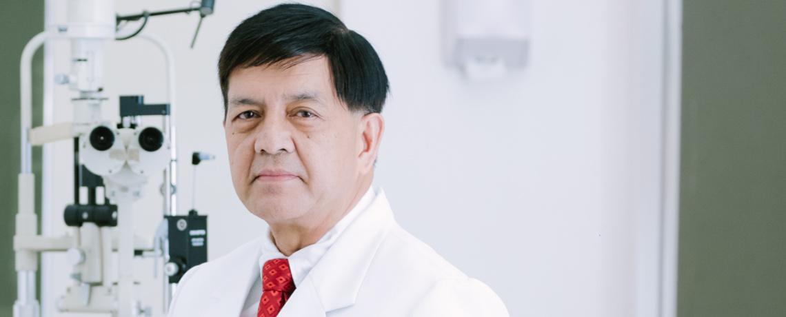 Ferdinand Lagunilla, M.D.